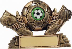 Soccer Mini Theme 90mm