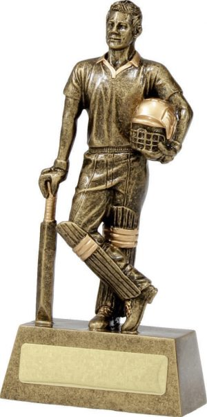 Cricket Hero Batsman 190mm