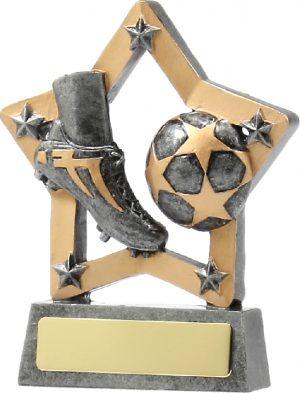 Soccer Mini Star 130mm