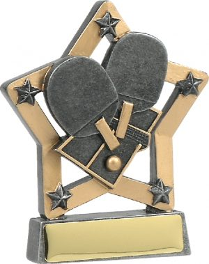 Table Tennis Mini Star 130mm