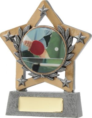 Achievement Mini Star 130mm (50)