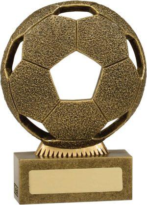 Soccer 'The Ball' 110mm