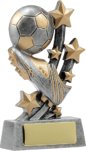 Soccer Sentinel Stars 130mm