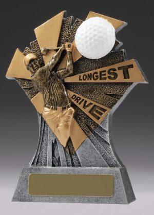 Golf Smash Longest Drive 155mm