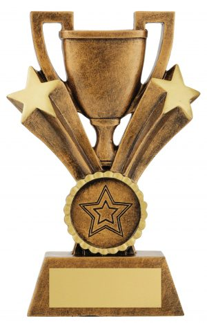 All Star Prize 120mm