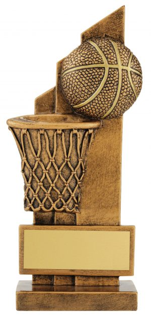 Basketball Podium 130mm