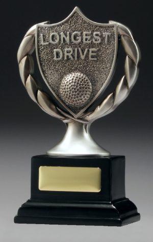 Golf Longest Drive 180mm
