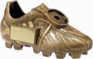 Soccer Premier G/Boot 65mm