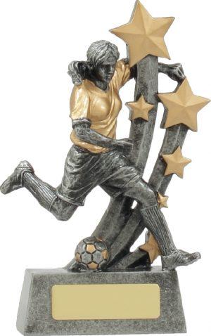 Soccer Female Sentinel 160mm