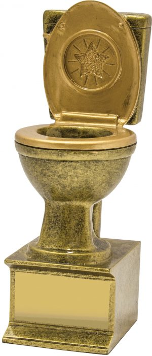 Toilet Award 150mm