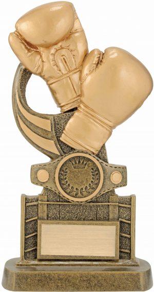 Boxing Ringside 190mm