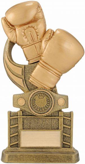 Boxing Ringside 235mm