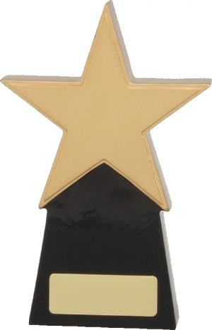 Gold Star 160mm