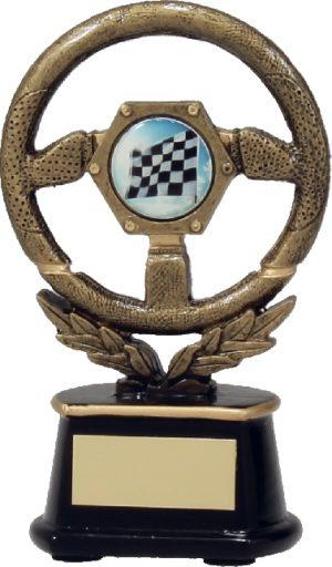 Motorsport Steering Wheel 140mm