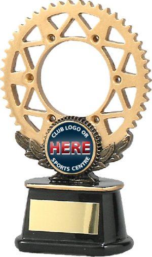 Gear Trophy 150mm