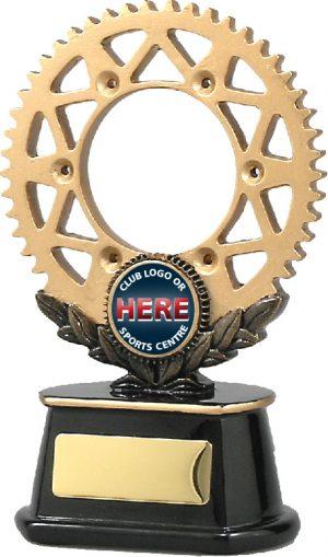 Gear Trophy 170mm