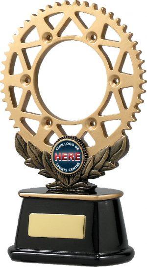 Gear Trophy 220mm