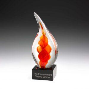 Vulcan Award 215mm