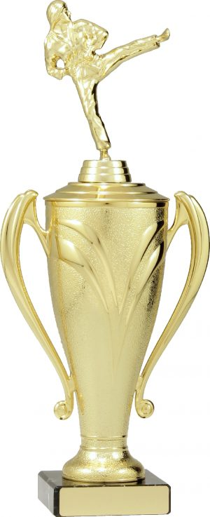 Gold Champion Cup 345mm