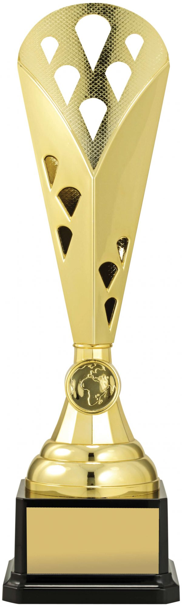 Gold Zephyr 330mm