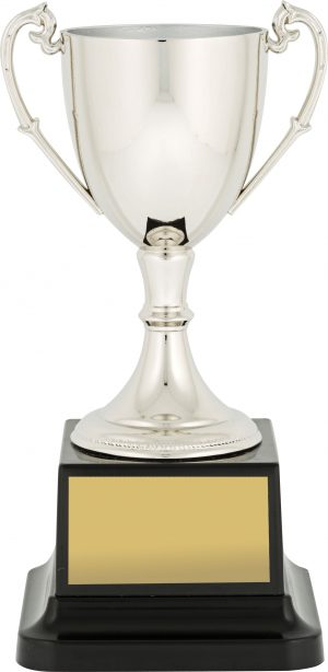 Major Cup Silver 145mm
