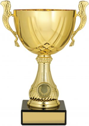 Gold Lucca Cup 235mm