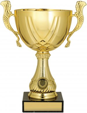 Gold Lucca Cup 270mm