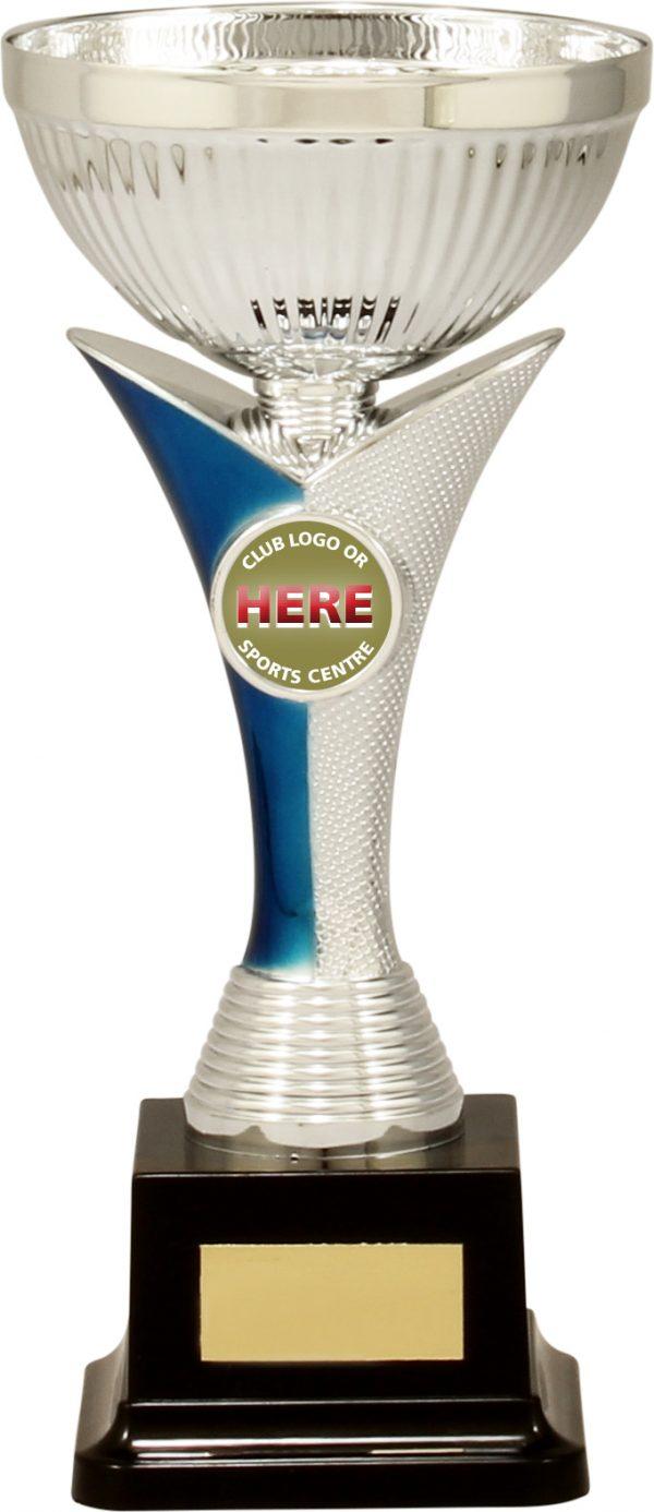 Cup Blue Venus 225mm