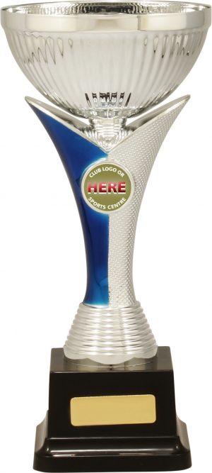 Cup Blue Venus 255mm