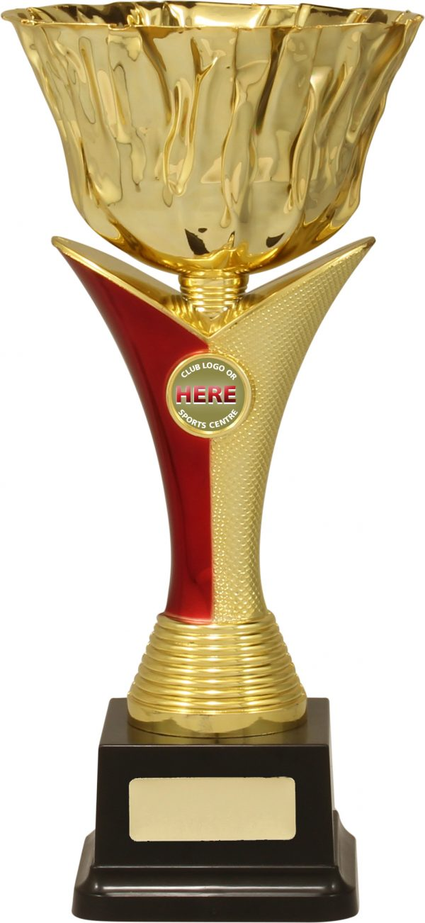Cup Red Venus 310mm