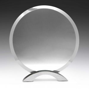 Circuit Award Chrome 200mm