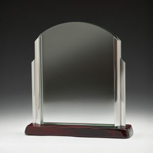 Deco Glass Award 170mm