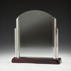 Deco Glass Award 170mm