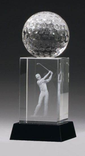 Golf Hologram 155mm