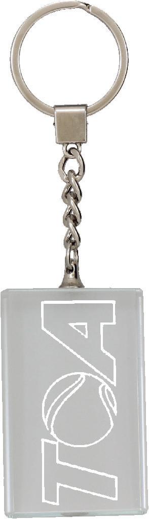 Crystal Keychain