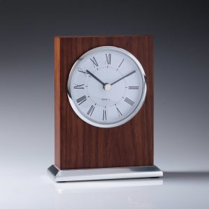 Woodcraft Clock 140mm