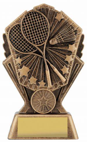 Cosmos Badminton 150mm