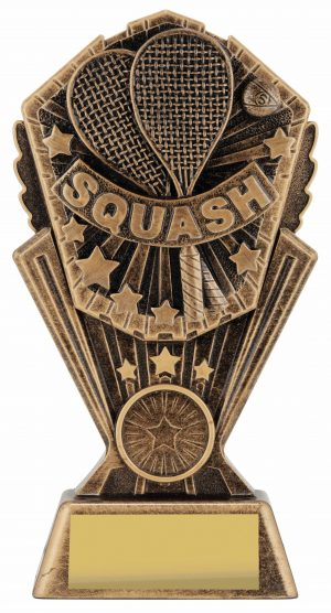 Cosmos Squash 175mm