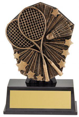 Cosmos Super Mini Badminton 120mm