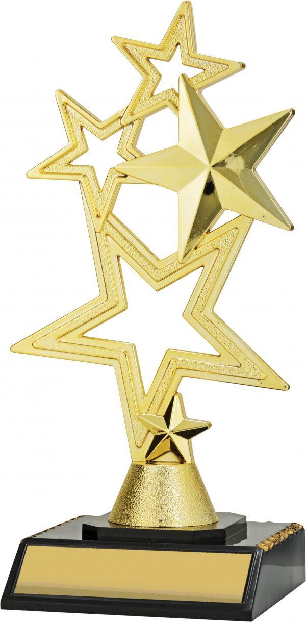 5-Star Gold 190mm
