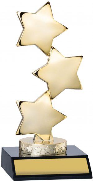 Gold Dazzle 175mm