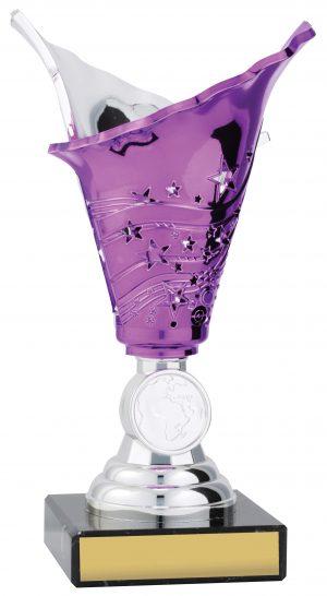 Fire Purple 200mm