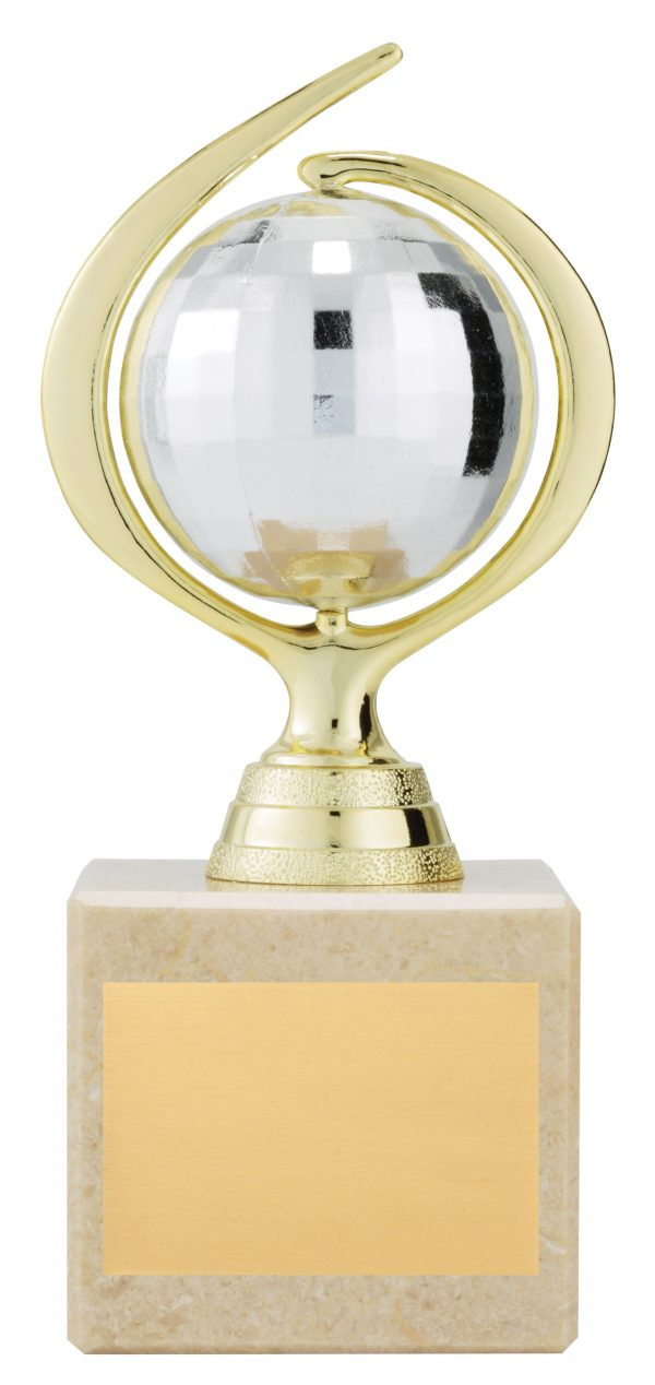 Disco Trophy 140mm