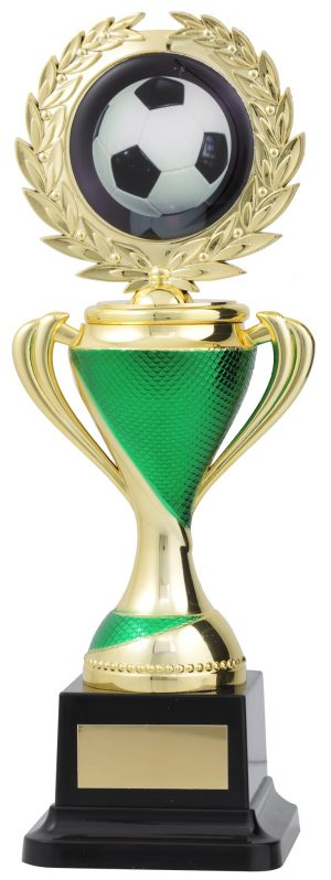 Green Cobra Cup 230mm