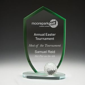 Golf Club Champion 230mm