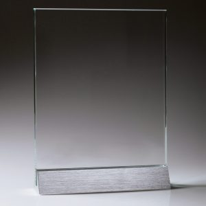 Glass Portrait Award 210mm