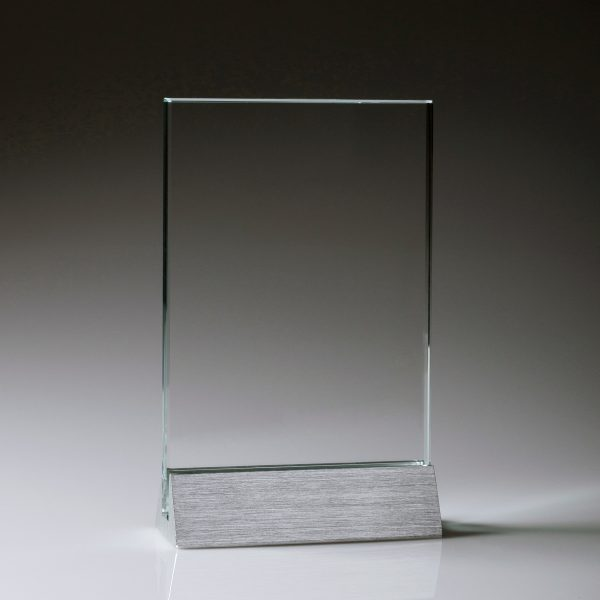 Glass Portrait Award 160mm