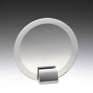 Glass & Metal Compass 135mm