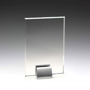 Glass & Metal Value 160mm
