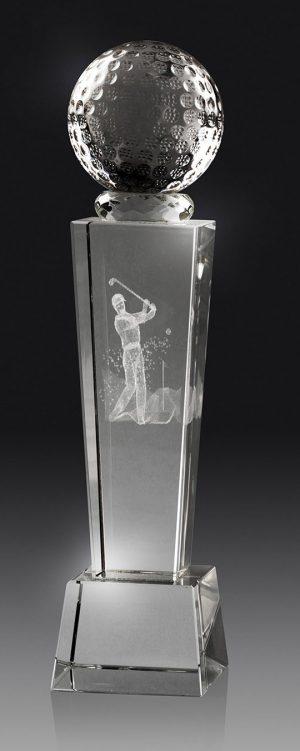 Golf Hologram Tower 240mm